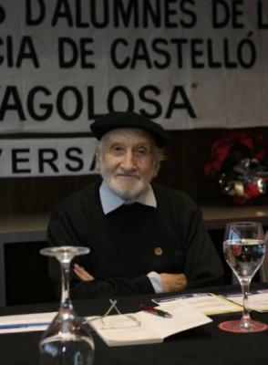 Fallece Gonzalo Anaya, el 'mestre republicà' referente de la pedagogía